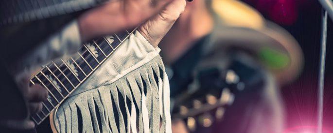 Countrymusik finns över hela världen.